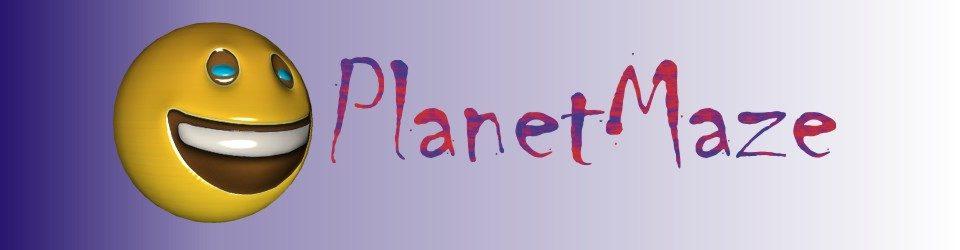 PlanetMaze